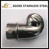 Cotovelo ajustável do corrimão do aço inoxidável