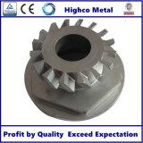 Bastidor inoxidable de la precisión de la pieza de acero fundido del OEM