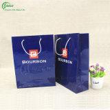 Bello fornitore di carta del sacchetto di acquisto (KG-PB062)