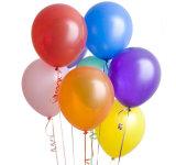 Латекса гелия рекламы воздушный шар раздувного резиновый для сбывания