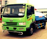 5 - 35 m3さまざまな給水車、燃料タンクのトラック