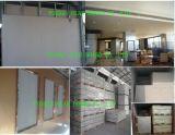 De Raad van het Silicaat van het calcium met het Asbest van 100% Vrij voor Plafond en Muur