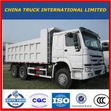 Тележка Sinotruk HOWO эфиопии 30 тонн 371 6*4 сверхмощное/тележка Dumper