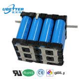 Het Li-ionen Pak van de Batterij voor Aangepaste 14.8V