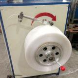 Plastique attachant la chaîne de production de bande matériel