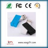 DIY 로고 USB 섬광 드라이브 부속품 USB 디스크 펜