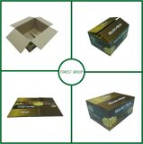 Custom Cmyk Offset Printing Home Appliance Corrugated Boxes