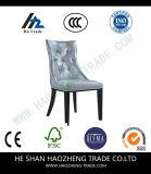 Hzdc140-1家具のマリアの黒い肘のない小椅子、2のセット