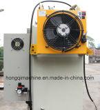 Punzonadora hidráulica para Ironware Herrajes