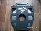 Roulis obligatoire de bande d'acier inoxydable pour la construction