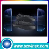 controlador remoto de Bluetooth de 2016 vidros video da realidade virtual 3D dos vidros de 3D Vr para Smartphones
