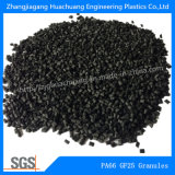 PA66 fibra de vidrio el 30% para el material de ingeniería