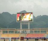 Schermo di colore completo LED del fornitore P8 della Cina per la pubblicità esterna