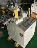 高精度、高速の、電子盾材料、サーボ駆動機構、型抜き機械