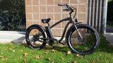 E-Bicicleta de venda quente do estilo da praia 2016 com o pneu da gordura 4.0inch