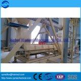 Linha de Produção de Pó de Gesso - Planta de Pó de Gesso - Máquinas de Oversea