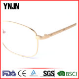Ynjn Man Gold Frame Eyeglasses