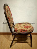 Qualitäts-moderne Eisen-Metallrahmen-Großverkauf-Hochzeits-Stühle