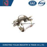 Fabrication professionnelle de la Chine pour des pièces de bâti en acier