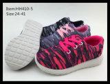 Les plus défuntes chaussures de sport de chaussures occasionnelles de chaussures de course de modèle (HH410-1)