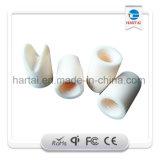 Guía de alambre de cerámica de la coleta del hilado de Texitle