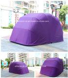 Neuer Entwurfs-bedienungsfreundliche faltbare Auto-Schutz-Garage