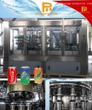 炭酸飲み物は飲料の洗浄の満ちるキャッピング機械をびん詰めにすることができる