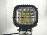 Hoog het e-TEKEN CREE van het Lumen 48W LEIDEN het Werk Licht voor Zware Machines (GT1013B-48W)