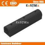 Черный цвет Резина Материал D-Type Dock Бампер Guard
