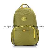 Sac de achat de sac à dos de course de doubles sports en nylon imperméables à l'eau d'épaule (CY3706)