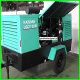 Kaishan Lgcy-12/7A 4シリンダーディーゼル機関ねじ空気圧縮機
