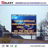 Publicidad video de la visualización de pared de la muestra fija de interior al aire libre de P2/P2.5/P3/P4/P5/P6 LED