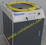 Enclosed лазер волокна 1500W для листа металла вырезывания толщиного (Hotsale)