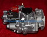 Cummins N855 시리즈 디젤 엔진을%s 진짜 고유 OEM PT 연료 펌프 3165459