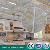 Панель потолка листа/стены Panels/PVC PVC с красивейшей конструкцией для дома