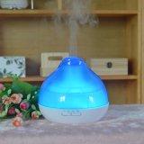 Difusor ultra-sônico Cinzento-Branco do aroma do vencedor DT-1519