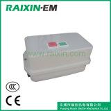 Dispositivo d'avviamento di motore di Raixin Le1-D95 AC3 380V 45kw (QCX2 95)