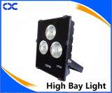 luz de inundación al aire libre del poder más elevado LED de la iluminación del nuevo diseño 50W