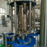 完全な生産ラインのための自動水差しの充填機