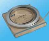 高品質の幅6.4mm--バンディングのための19mmのステンレス鋼ストラップ