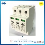 PV 태양 에너지 시스템 DC 1200V 40ka 3p 하중 초과 프로텍터