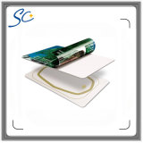 IDENTIFICATION RF Smart Card d'OEM