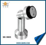 Conector de canto de porta deslizante SUS304 de venda quente (SD-3003)