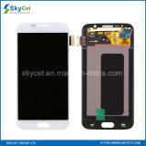 OEMのSamsung S6のための元の携帯電話LCDスクリーンの接触計数化装置