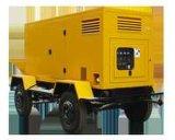 Dubbele Huidige Diesel Generator (Alternators) AC+DC
