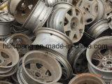 Hete Verkoop & Heet Schroot Van uitstekende kwaliteit 6063 van het Aluminium van Cake Zuiver 99.9% het Schroot van het Wiel van de Legering van het Aluminium voor Verkoop met Redelijk