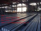 熱間圧延、高力の、構造建物の鋼鉄フラットバー
