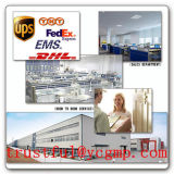 Ingredientes Farmacêuticos API Médica Omeprazole para Tratamento Ulcera Peptica 73590-58-6