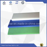 Strato duro della plastica di fabbricazione della piastrina del PE dello strato di UHMWPE