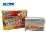 Inverseur de tension solaire Suoer 300W Inverseur à tension solaire 12V (SDA-300A-230V)